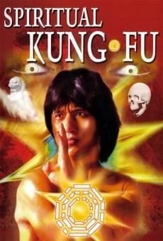 Ver película Spiritual Kung Fu