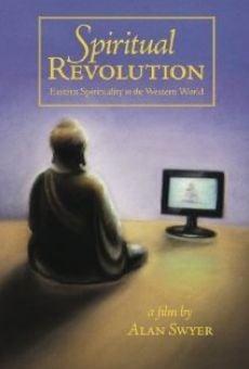 Watch Spiritual Revolution online stream