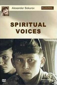 Ver película Spiritual Voices