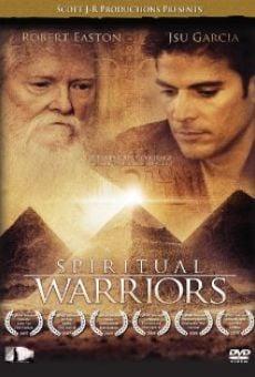 Spiritual Warriors on-line gratuito
