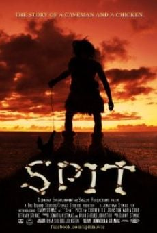 SPIT: The Story of a Caveman and a Chicken online
