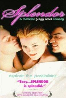 Ver película Splendor
