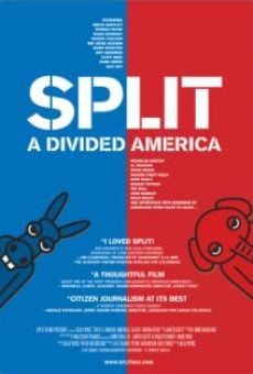 Película: Split: A Divided America