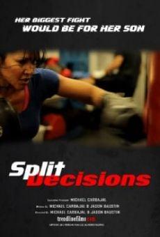 Split Decisions