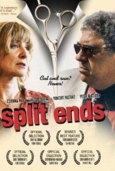 Ver película Split Ends