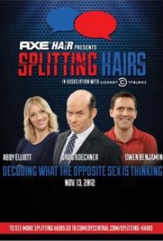 Ver película Splitting Hairs