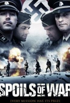 Película: Spoils of War