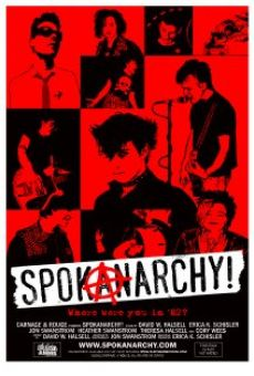 SpokAnarchy! on-line gratuito