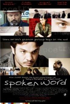 Ver película Spoken Word