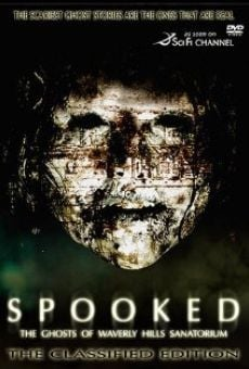Spooked: The Ghosts of Waverly Hills Sanatorium on-line gratuito