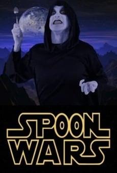 Ver película Spoon Wars