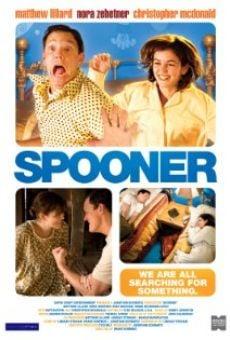 Spooner online