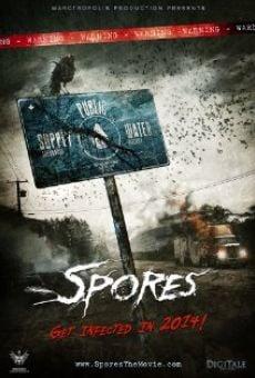 Ver película Spores