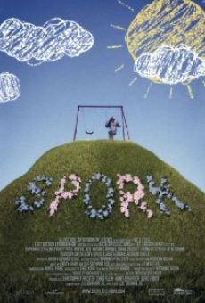 Ver película Spork