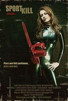 Ver película Sport Kill's