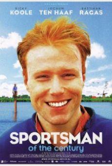 Ver película Sportman van de Eeuw