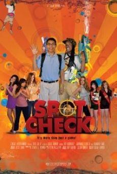 Ver película Spot Check