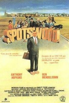 Spotswood (The Efficiency Expert) Online Free
