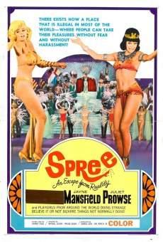 Ver película Spree