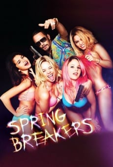 Spring Breakers on-line gratuito