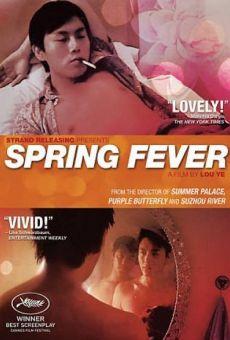 Ver película Spring Fever