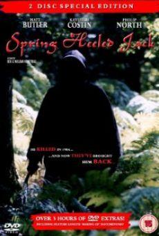 Spring Heeled Jack on-line gratuito