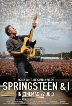 Watch Springsteen & I online stream