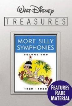Walt Disney's Silly Symphony: Springtime on-line gratuito