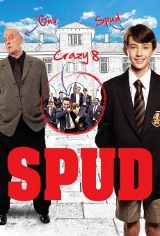 Ver película Spud