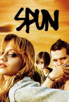 Ver película Spun