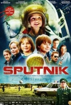 Ver película Sputnik