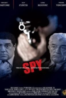 Spy online streaming