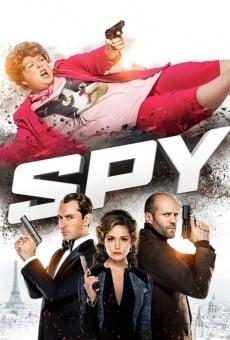 Ver película Spy