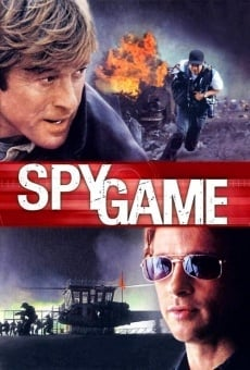Spy Game online