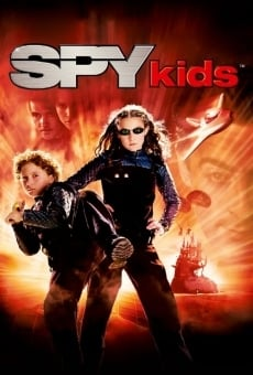 Spy Kids on-line gratuito