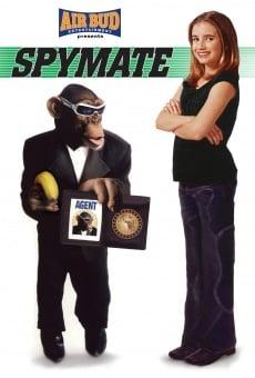 Ver película Un espía muy mono
