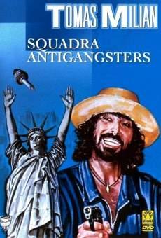 Ver película Squadra antigangsters