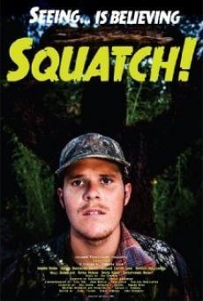 Ver película Squatch! Curse of the Tree Guardian