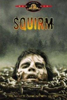 Ver película Squirm: Gusanos asesinos