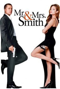 Mr. & Mrs. Smith on-line gratuito