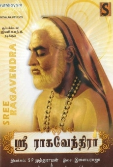 Ver película Sri Raghavendra