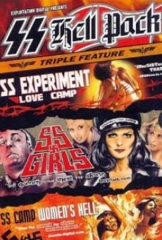 Película: SS Camp 5: Women's Hell