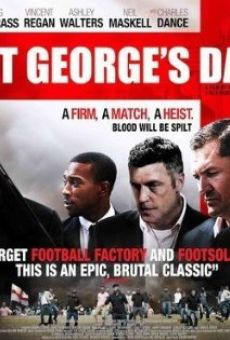 St George's Day online streaming