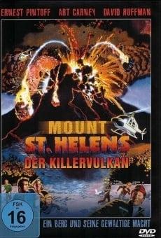 Ver película Santa Elena, volcán asesino