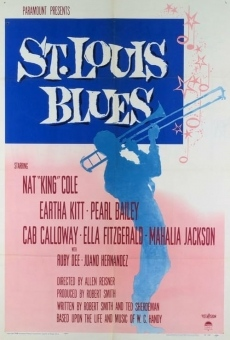 Ver película St. Louis Blues