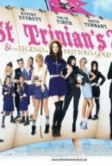 St Trinian's 2: The Legend of Fritton's Gold online
