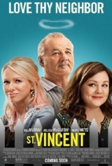 St. Vincent on-line gratuito