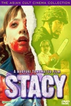 Stacy: Attack of the Schoolgirl Zombies on-line gratuito