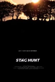 Stag Hunt on-line gratuito