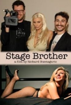 Película: Stage Brother